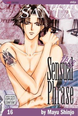 Sensual Phrase, Vol. 16