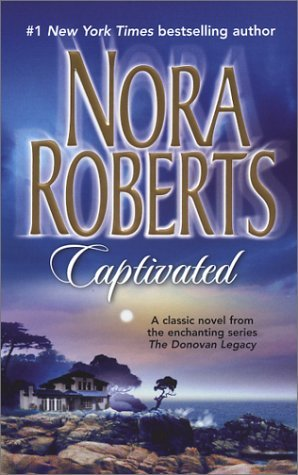 Captivated (Donovans, #1)