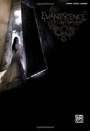 Evanescence- Open Door (Piano Vocal Guitar)