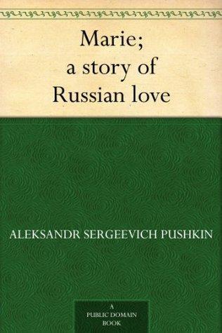 Love story in russian