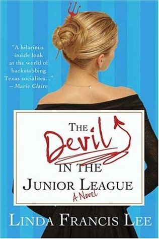 Image result for devil in the junior league