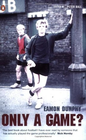 Ebook Only a Game?: The Diary of a Professional Footballer by Eamon Dunphy read!
