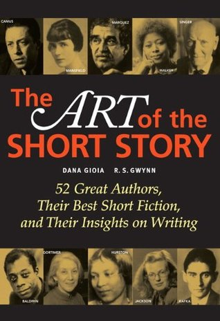The art of short story writing