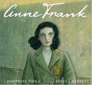 Anne Frank by Josephine Poole