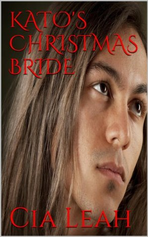 KATOS CHRISTMAS BRIDE(The Morgans Brides 3) (ePUB)