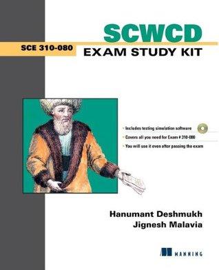 SCWCD Exam Study Kit: Java Web Component Developer Certification