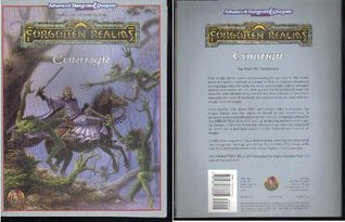 Cormyr (Forgotten Realms, No. 9410,  Advanced Dungeons & Dragons Fantasy Roleplay)
