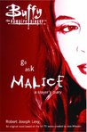 Go Ask Malice: A Slayer's Diary (Buffy the Vampire Slayer: Season 2, #9)