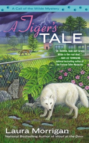 A Tigers Tale(Call of the Wilde 2)