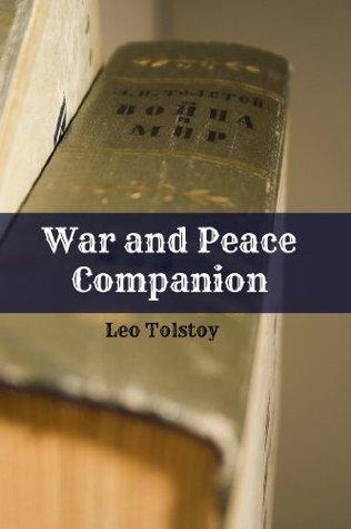 War and Peace Companion