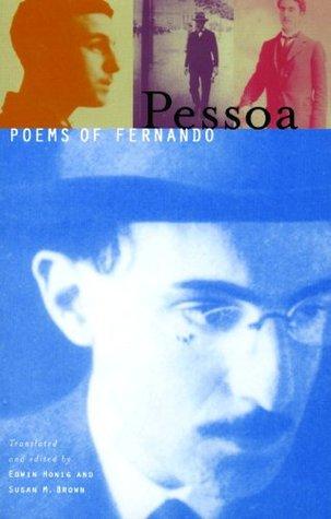 Poems of Fernando Pessoa by Fernando Pessoa