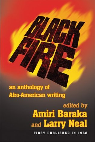 Black Fire by Amiri Baraka