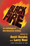 Black Fire by Amiri Baraka