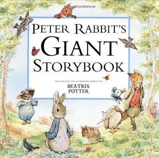 Peter Rabbit's Giant Storybook