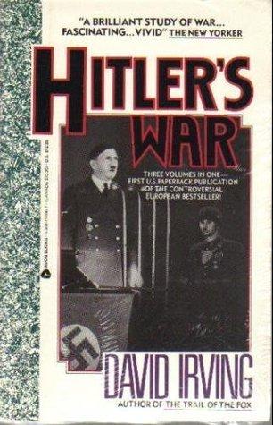 Hitler's War by David Irving