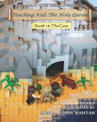 Teaching Kids the Holy Quran - Surah 18: The Cave