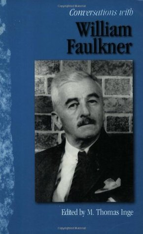 Conversations With William Faulkner (Literary Conversations Series)