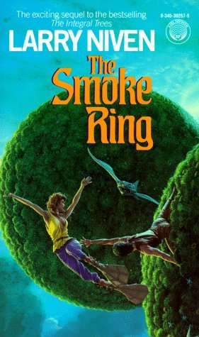 The Smoke Ring by Larry Niven