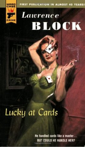 Lucky at Cards by Sheldon Lord
