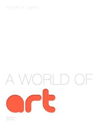 A World of Art (7th Edition)