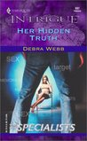 Her Hidden Truth (Colby Agency, #10)