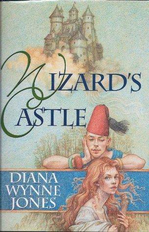 Wizard's Castle (Howl's Moving Castle, #1-2)