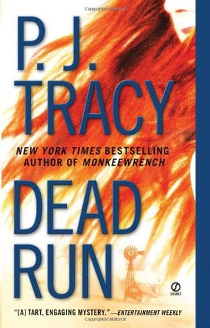 Dead Run (Monkeewrench, #3)