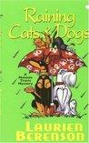Raining Cats & Dogs (Melanie Travis, #12)