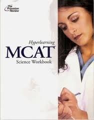 Hyperlearning MCAT Science Workbook 2010