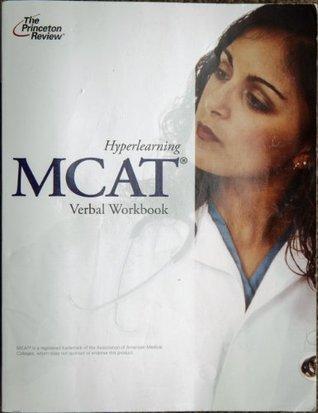 Hyperlearning MCAT Verbal Workbook (2010)