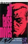 Sleeper, Vol. 2: All False Moves