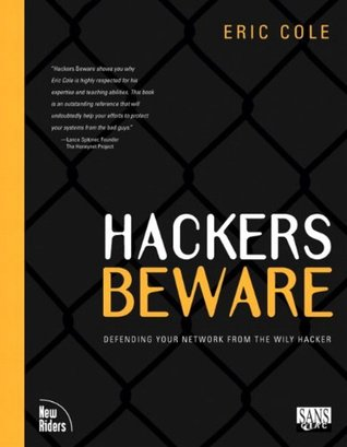 Hackers Beware: The Ultimate Guide to Network Security