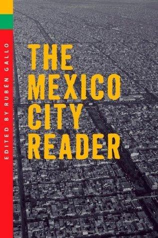 The Mexico City Reader