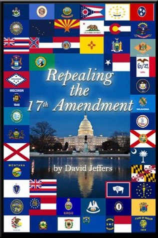 Repealing the 17th Amendment