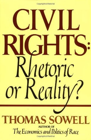 Civil Rights: Rhetoric or Reality