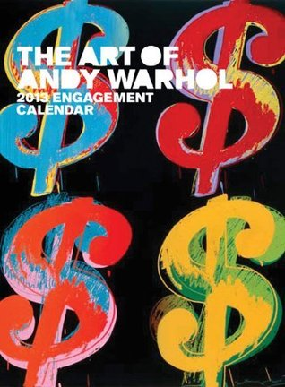 The Art of Andy Warhol 2013 Engagement Calendar