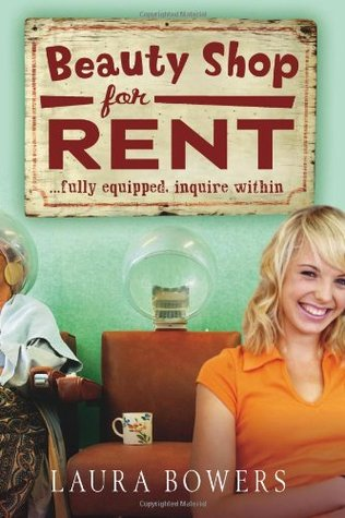 Beauty Shop for Rent by Laura Bowers