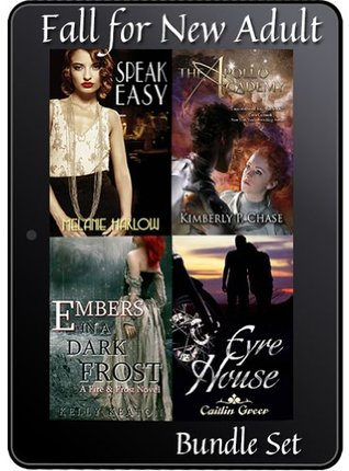 Fall for New Adult (4 Book Romance Bundle)