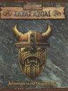 Warhammer RPG: Karak Azgal (Warhammer Fantasy Roleplay)