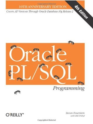 Buy oracle pl/sql programming 5e book online at low prices in.
