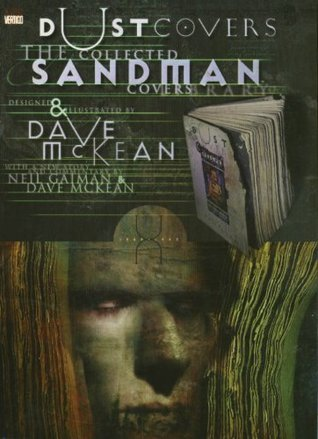 Dustcovers: The Collected Sandman Covers, 1989-1996