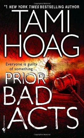 Prior Bad Acts (Kovac and Liska, #3)