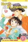 Boys Over Flowers by Yōko Kamio
