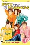 Boys Over Flowers: Hana Yori Dango, Vol. 19 (Boys Over Flowers, #19)