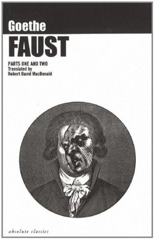 Faust: Parts One and Two: Pts. 1 & 2