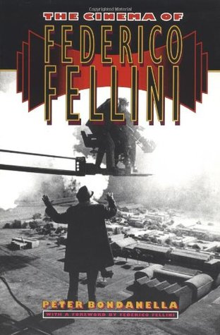 Ebooks The Cinema of Federico Fellini Download Epub