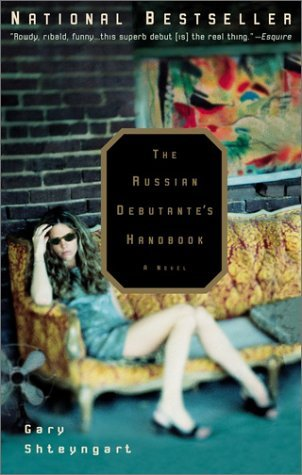 The Russian Debutante's Handbook