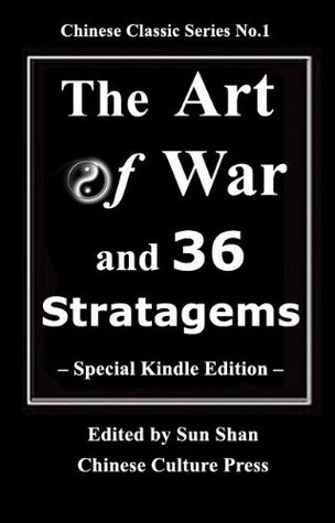 The Art of War and Thirty-Six Stratagems