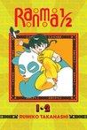 Ranma 1/2 (2-in-1 Edition), Vol. 1: Includes vols. 1  2