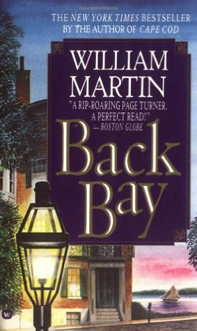 Back Bay by William Martin
